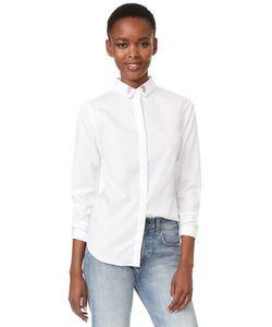 MAISON LABICHE | Рубашка С Пуговицами Coeur Brise