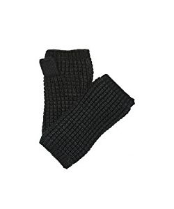 Hat Attack | Waffle Knit Plush Arm Warmer