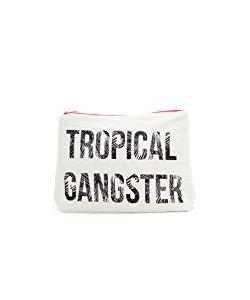 SAMUDRA | Tropical Gangster Clutch