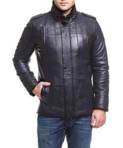Jorg Weber | Куртка Кожаная