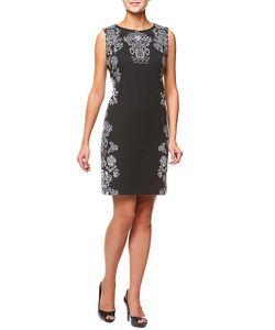 punto roma | Платье