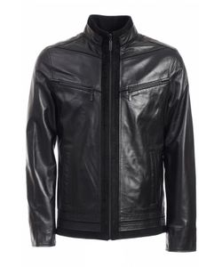 Al Franco Platinum Selection | Куртка Кожаная