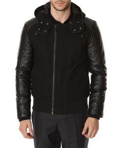 Urban Fashion For Men | Пальто Утепленное