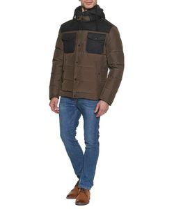 Urban Fashion For Men | Куртка На Натуральном Пуху