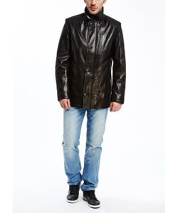 Vericci | Куртка Кожаная