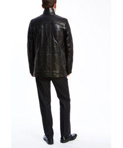 Jorg Weber | Кожаная Куртка