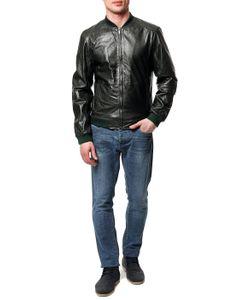 Urban Fashion For Men | Кожаная Куртка