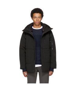 Nanamica   Hooded Down Jacket