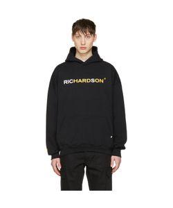 RICHARDSON | Logo Hoodie