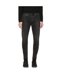 Acne | Town Crease Jeans
