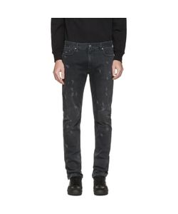 Marc Jacobs | Distressed Jeans