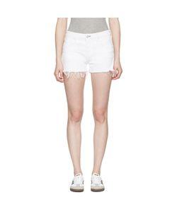 AMO | Denim Babe Shorts