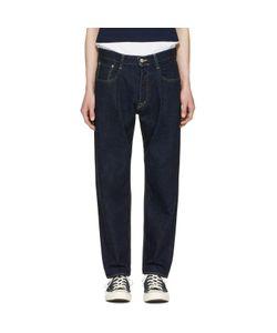 ganryu   Selvedge Jeans