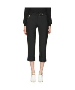 Carven | Cuffed Trousers