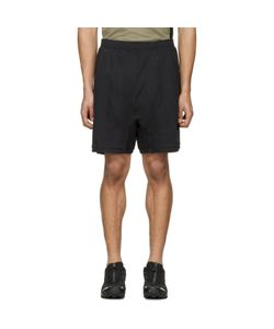 11 BY BORIS BIDJAN SABERI | Jogging Shorts