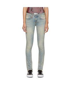 R13 | Alison Skinny Jeans