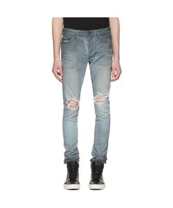 John Elliott | The Cast 2 Odeon Jeans