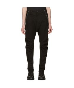 JULIUS | Twisted Flight Trousers
