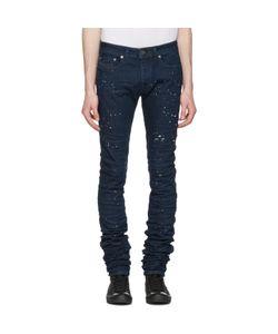 Diesel Black Gold | Splatter 2614 Jeans