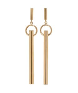 Isabel Marant | Tube Earrings