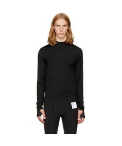 SATISFY | Long Sleeve Merino T-Shirt