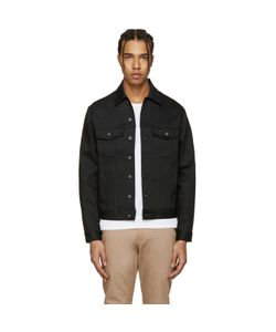 Naked & Famous Denim | Naked And Famous Denim Denim Power Stretch Jacket