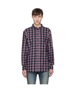 Tiger of Sweden Jeans | Check Mellow Shirt