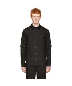 Telfar | Detachable Sleeve Shirt