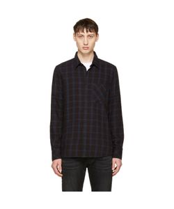 Nudie Jeans Co | Sten Window Check Shirt