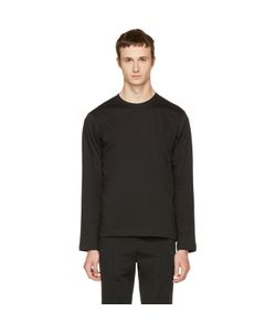 Comme Des Garcons | Shirt Long Sleeve Basic T-Shirt
