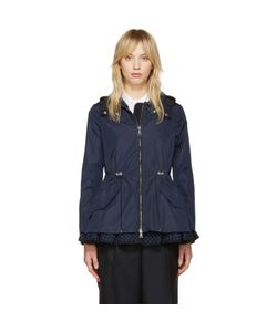 Moncler | Lotus Hooded Jacket