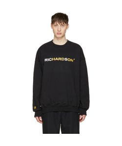 RICHARDSON | Logo Pullover