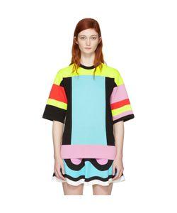 Emilio Pucci   Colorblock Pullover