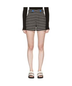 Proenza Schouler | And Striped Shorts