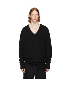 Hope | Oversized Layered Sweater