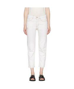YMC   Slim Jeans