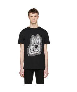 Mcq Alexander Mcqueen | Rabbit Skull T-Shirt