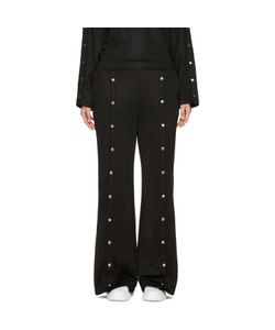T By Alexander Wang | Wide-Leg Lounge Pants