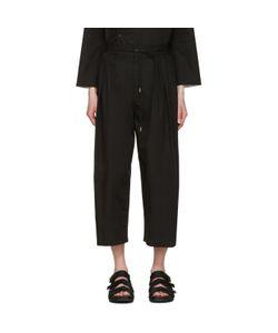 Sasquatchfabrix | Wide Trousers