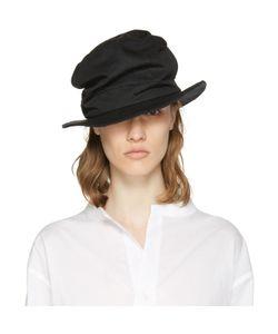 Ys | Denim Tuck Hat