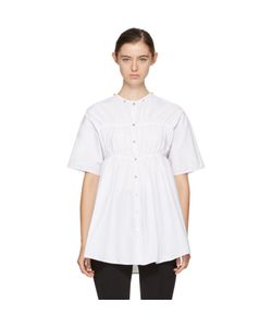 Opening Ceremony | Gathered Front Shirt