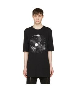 Helmut Lang | Disco Ball Logo T-Shirt