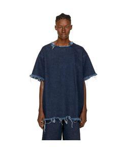 Marques Almeida | Denim Oversized T-Shirt