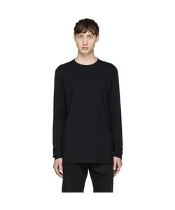 Helmut Lang | Long Sleeve Standard Fit T-Shirt
