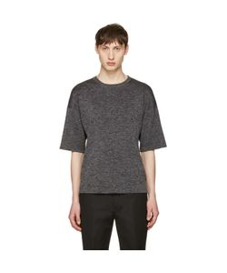 Jil Sander | Drop Shoulder T-Shirt