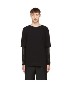 Helmut Lang | Double Sleeve T-Shirt