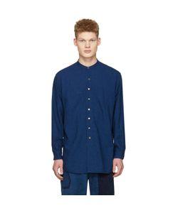 Blue Blue Japan | Grandpa Shirt