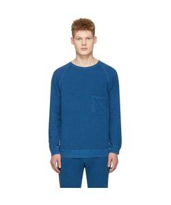 Blue Blue Japan | Pocket Pullover