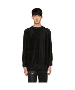 Diet Butcher Slim Skin | Exclusive Shaggy Loose Pullover
