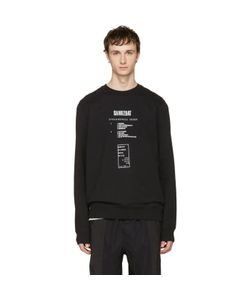 Yang Li | Samizdat Album Sweatshirt